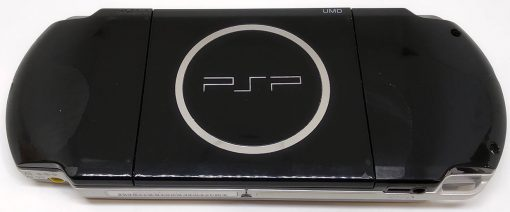 Consola Usada PSP 3004 Preta