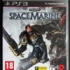 Warhammer 40000: Space Marine PS3