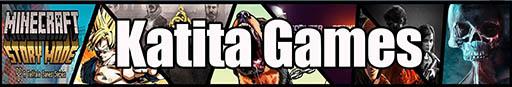 """Youtuber """"Katita Games"""""""