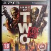 Army of Two: 40th Day PS3