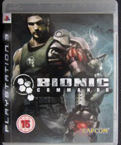 Bionic Commando PS3
