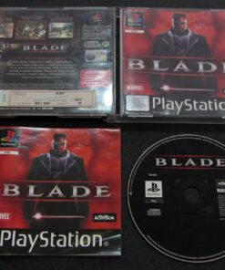 Blade PS1