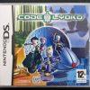 Code Lyoko NDS