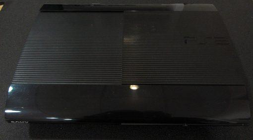 Consola Usada Sony Playstation 3 Super Slim