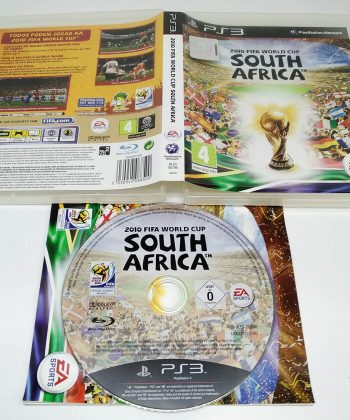 Fifa World Cup 2010 South Africa PS3