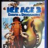 Ice Age 3: Dawn of the Dinosaurs PS2