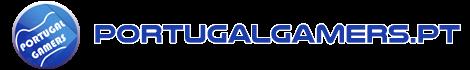 """Site de notícias """"Portugal Gamers"""""""