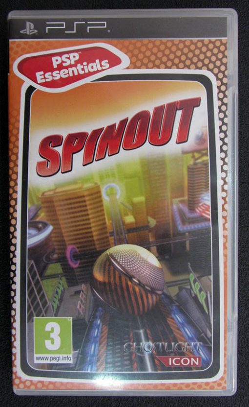 Spinout PSP