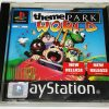 Theme Park World PS1