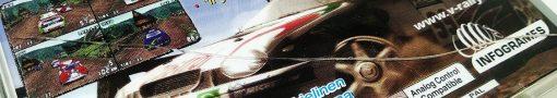 V-Rally 2 PS1