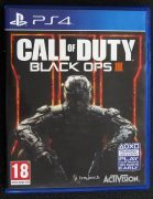 Call of Duty: Black Ops III PS4