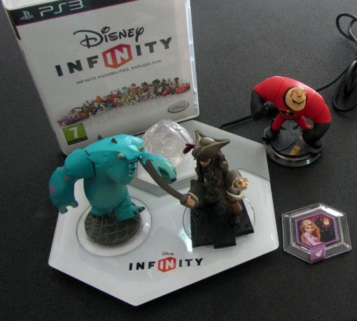 Disney Infinity - Starter Pack PS3