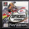 EA Sports Supercross 2000 PS1