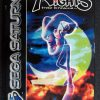 Nights: Into Dreams SEGA SATURN