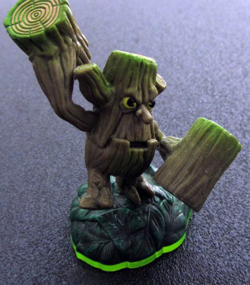 Stump Smash - Figura Skylanders
