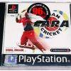 Brian Lara Cricket PS1