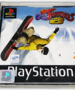 Cool Boarders 2 PS1