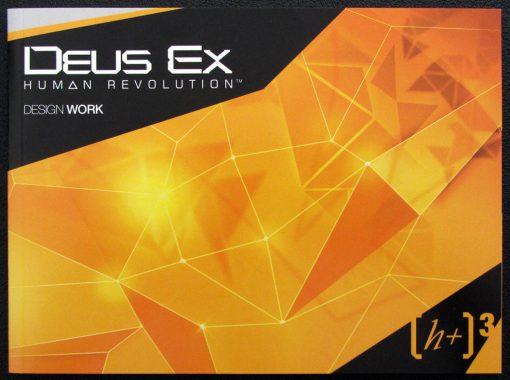 Deus Ex: Human Revolution - Augmented Edition PS3