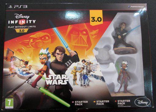 Disney Infinity 3.0 PS3