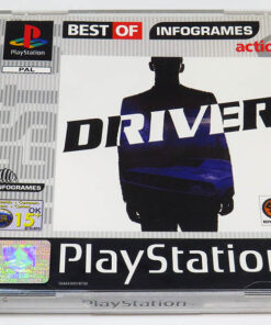 Driver PS1 Best Of