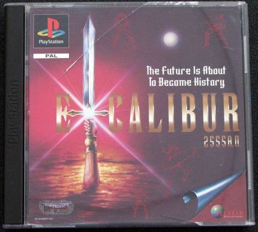 Excalibur PS1