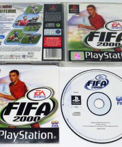 FIFA 2000 PT PS1