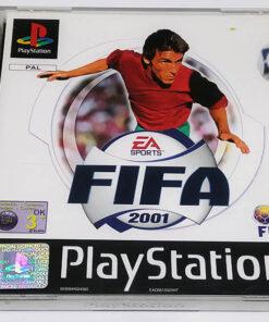 Fifa 2001 PS1