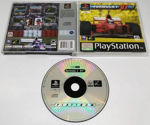 Formula 1 97 PS1
