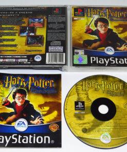 Harry Potter e a Câmara dos Segredos PS1