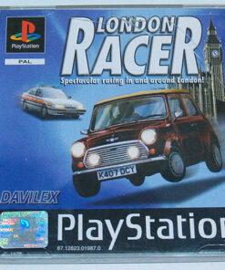London Racer PS1
