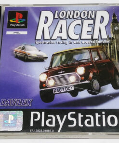 London Racer PS1