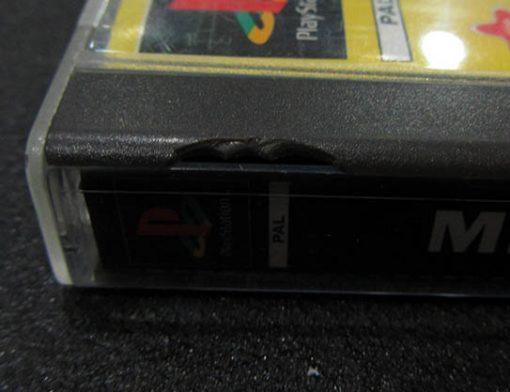 Micro Maniacs PS1