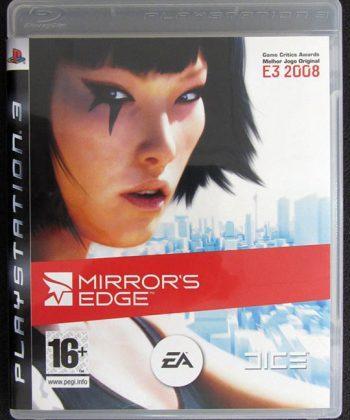 Mirror's Edge PS3