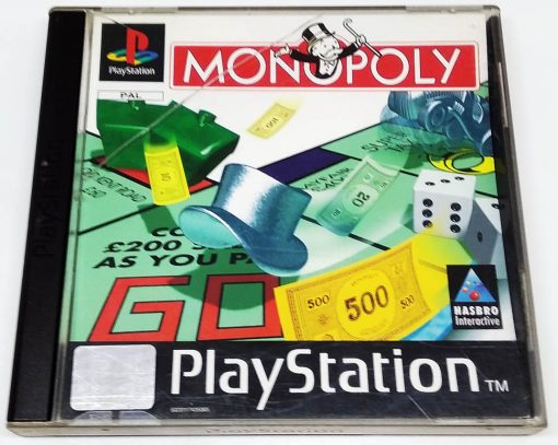 Monopoly PS1