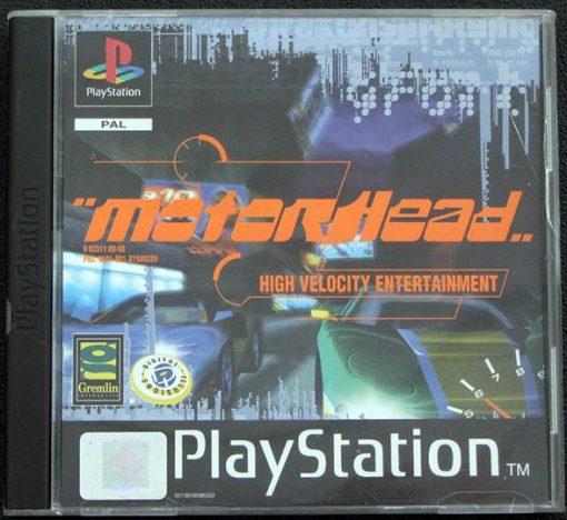 Motorhead PS1