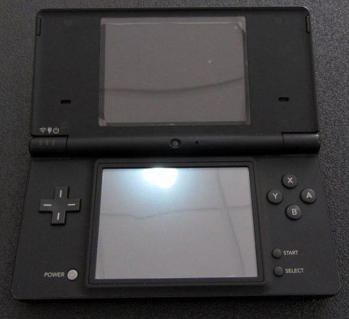 Consola Usada Nintendo DSi Preta