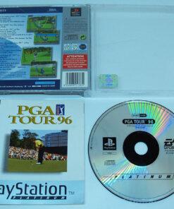 PGA Tour 96 PS1