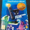 AcessórioUsado PS3 Move Pack - Comando Move + Câmara PS Eye