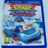 Sonic & All-Stars Racing Transformed PSVITA