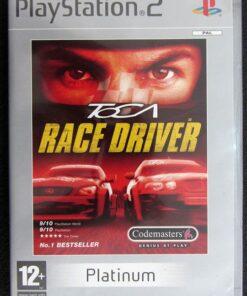 Toca Race Driver PS2
