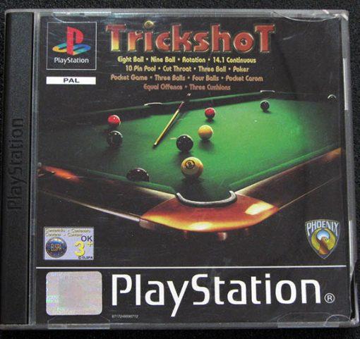 Trickshot PS1