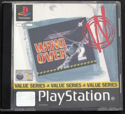 Wing Over 2 PS1
