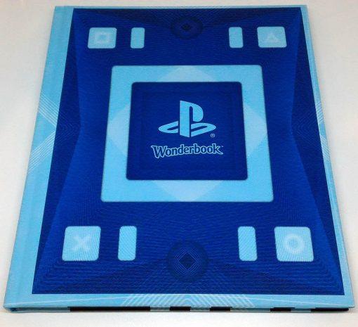 Wonderbook: Livro de Feitiços PS3