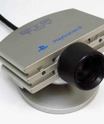 AcessórioUsado PS2Câmara EyeToy