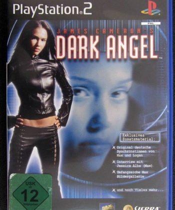 Dark Angel PS2