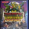 Teenage Mutant Ninja Turtles: Mutant Melee PS2