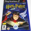 Harry Potter e a Pedra Filosofal PS2