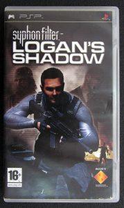 Syphon Filter: Logan's Shadow PSP