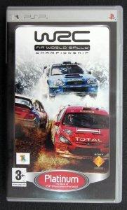 WRC PSP
