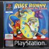 Bugs Bunny: Lost in Time PS1